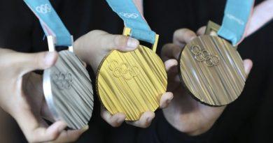 Не всичко е злато – Олимпиада 2018