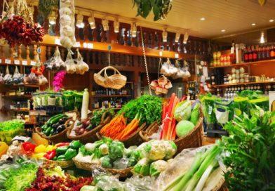 Плавни промени в цените на храните