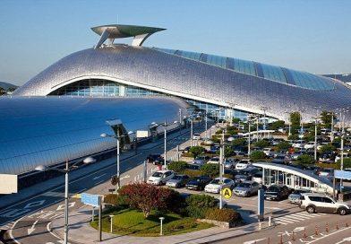 Десетте най-добри летища в света