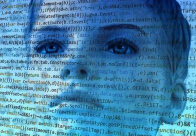 Меркел предупреди за рисковете от използване на изкуствения интелект