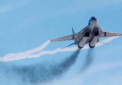 Катастрофата с МиГ-29 – най вероятната причина е загуба на ориентация